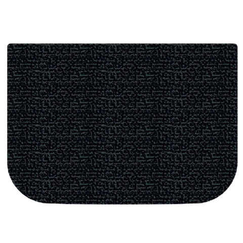 Trunk Mat, Felt Herringbone, 1975-80 AMC Pacer Coupe & Hatchback - AMC Lives