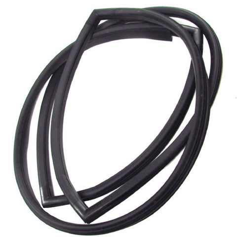 Windshield Seal With Trim Groove, 2-Door Hardtop & Convertible Only, 1964-66 Rambler Ambassador, 1964-66 Classic, 1965-66 Marlin