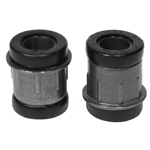 Control Arm Bushing Kit, Upper, Rubber, 1952-63 Rambler American - Limited Lifetime Warranty - AMC Lives