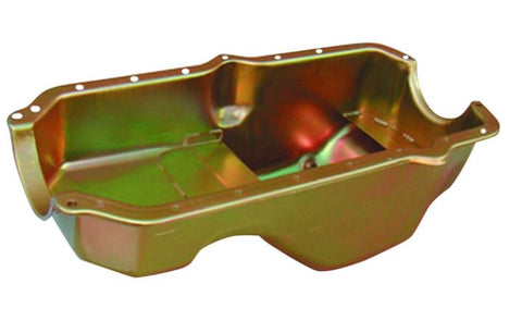 Oil Pan, Engine, 5-Quart, Low Profile Performance, 1966-88 AMC V8 - AMC Lives