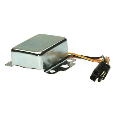Voltage Regulator, Motorola or Autolite Alternator, 1965-69 AMC, Rambler (See Applications)