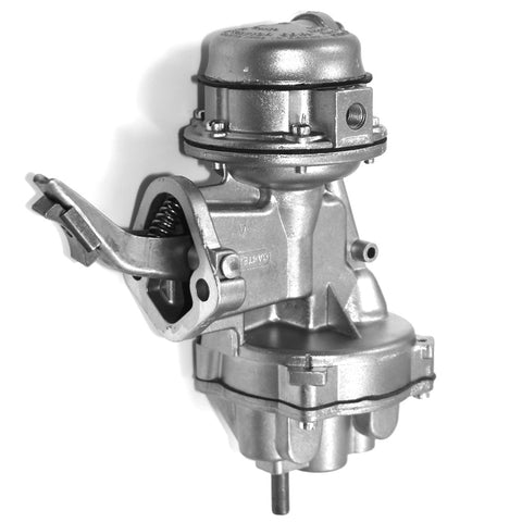 Fuel Pump, Vacuum Wipers, 199 & 232 6-Cylinder, 1965-68 AMC, Rambler - Rebuild and return service only, see important notes before ordering