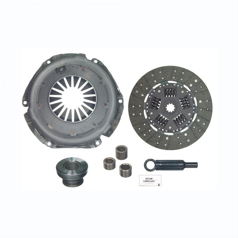 "1964-74 AMC & 1965-1977 Jeep 10.4"" 10 Spline Diaphragm Style Clutch Disc Kit"