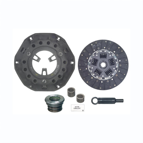 "1971-1974 AMC & 1972-1979 Jeep 10.95"" 10 Spline 3-Lever Borg & Beck Style Clutch Disc Kit"