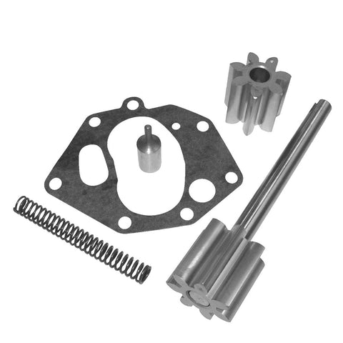 Oil Pump Rebuild Kit, 1966-91 AMC, Jeep V-8 - AMC Lives