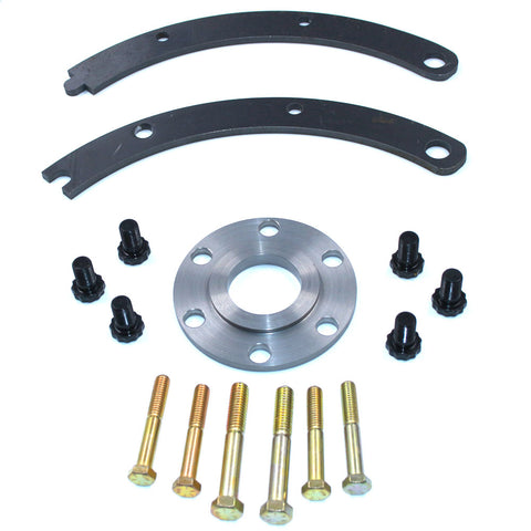 Flexplate Adapter Kit, Borg Warner to Torqueflite, 1966-71 AMC V-8