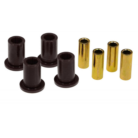 Control Arm Bushing Set Without Shells, Front, Upper, Urethane, 1980-88 AMC Eagle - Limited Lifetime Warranty