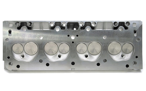 Cylinder Heads, Fully Assembled Aluminum, Edelbrock Performer RPM, 1966-91 AMC, Jeep V8 (with or without exhaust crossover)