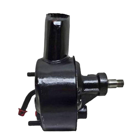 Power Steering Pump With Reservoir, Saginaw Style, New, 1968-72 AMC V-8 (See Applications)
