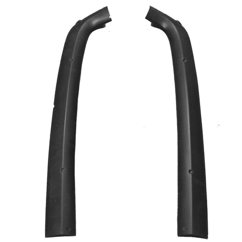 Fiberglass Rear Window Molding, Right & Left, 1968-70 AMC AMX - AMC Lives