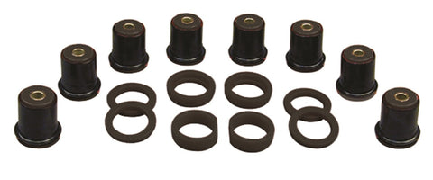 Control Arm Bushing Kit, Rear, Urethane, 1967-78 AMC Ambassador, Classic, Marlin, Matador, Rebel - Limited Lifetime Warranty - American Performance Products, Inc.