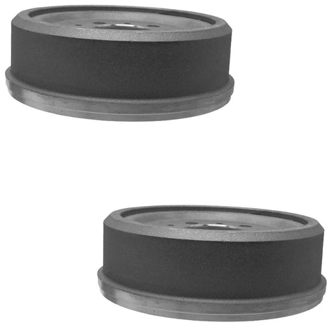 "Brake Drums, Front 9"", Set of 2, 1959-72 AMC, Rambler with 9""x2.5"" Brakes (See Applications)"