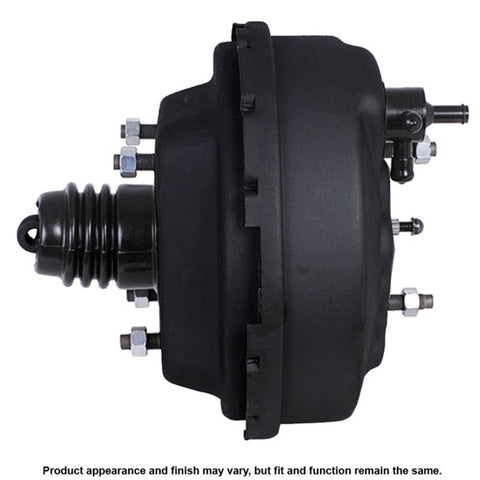 Brake Booster, Power Front Drum, 1965-67 AMC Ambassador, 1965 American, 1965-66 Classic, 1966-67 Marlin, 1967 Rebel  - Return & Rebuild Service - Limited Lifetime Warranty - AMC Lives