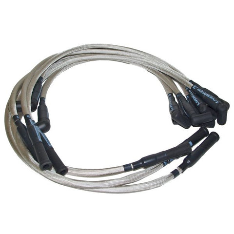 1967-1991 AMC V8 Performance Distributors LiveWire Spark Plug Wires (7 Colors)