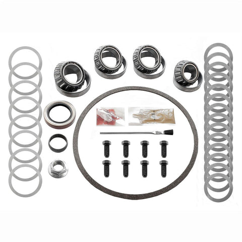 Ring & Pinion Kit Master Installation Kit, AMC Model 20, 1965-1988 AMC, Eagle, Jeep - AMC Lives