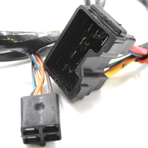 Dash & Engine Compartment Wiring Harness, 1970 AMC Rebel V-8