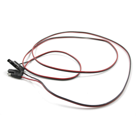 Center Dome Lamp Harness, 1971-74 Javelin