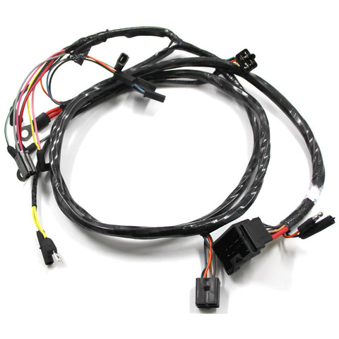 Engine Wiring Harness, 1972 AMC Javelin, Javelin AMX (4 Variations)