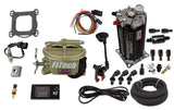 1966-91 AMC/Jeep Inline 6 / V8 400HP 2-Barrel Self-Tuning EFI System, Master Kit