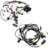 Engine & Forward Lamp Wiring Harness, 1971 AMC Hornet V-8