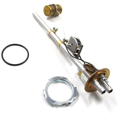 Fuel Tank Sending Unit, High Volume Supports 450HP to 550HP, Supports 450HP to 550HP, 1968-74 AMC Javelin, AMX