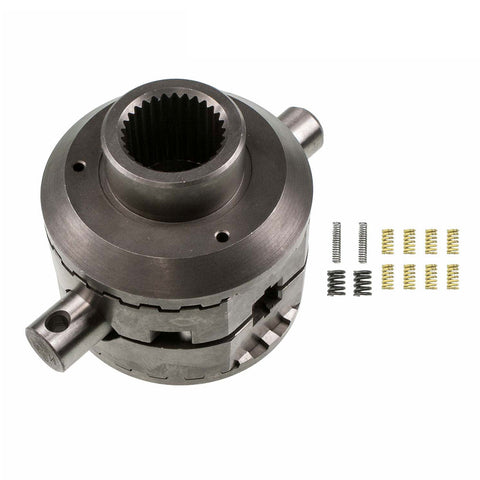 Differential, No Slip Powertrax, AMC Model 20, 1965-88 AMC, Eagle, Jeep - AMC Lives