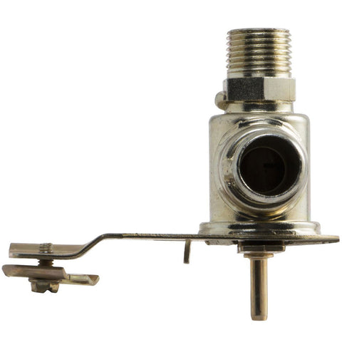Heater Water Valve, Screw-In Metal Type, Select AMC V-8 1958-73 (See Applications)