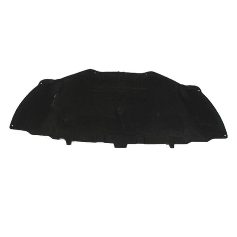 1993-98 Jeep Grand Cherokee Hood Insulation Pad & Clips