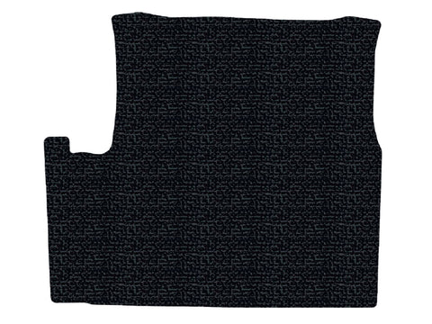 Trunk Mat, Herringbone Rubber, 1964-66 Rambler, American 220 - AMC Lives