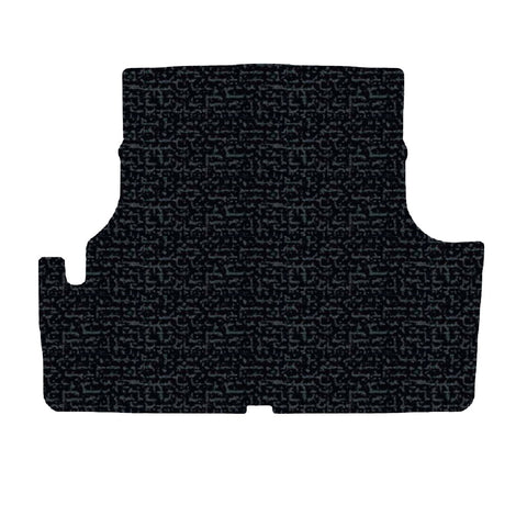 Trunk Mat, Felt Herringbone, 1964-66 Rambler Classic 770 4-Door Sedan