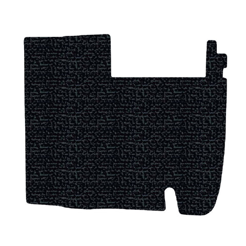 Trunk Mat,  Rubber Crowsfeet, 1960-62 AMC Rambler, Classic, Ambassador 2-Door & 4-Door - AMC Lives