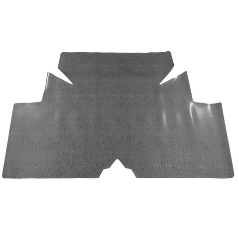 Trunk Mat, Herringbone Rubber, 1964-66 Rambler American Convertible - AMC Lives
