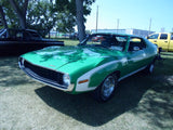 1972 AMC Javelin Stripe & Decal Kit (6 Colors)