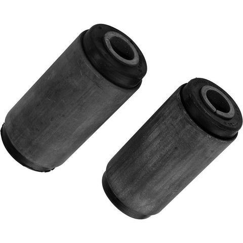 1968-1977 AMC Rear Leaf Spring Rubber Bushing Kit - Limited Lifetime Warranty