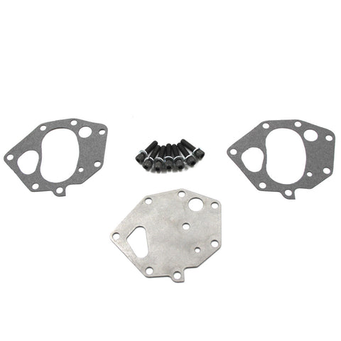 Oil Pump Mid Plate Kit, 1966-91 AMC, Jeep V-8