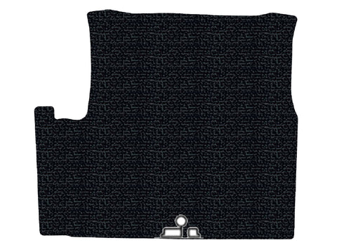 Trunk Mat, Herringbone Rubber, 1964-65 Rambler American 220 - AMC Lives