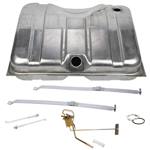 Fuel Tank Kit, All-New & Complete, AMC 1976-77 Hornet, 1978-83 Concord, 1980-88 Eagle