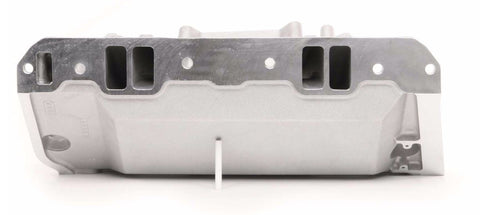 1970-1991 AMC V8 Edelbrock RPM Air Gap Aluminum Intake Manifold (2 Finishes)