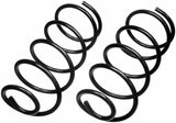 Coil Spring Set, Front, OE Correct, Built To Order, 1967-70 AMC Rebel - Limited Lifetime Warranty