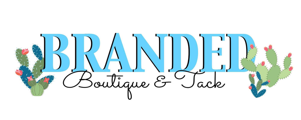 Branded Boutique & Tack