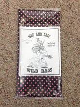 Silk and Sage Wild Rags