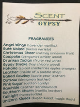 Scent Gypsy Air Fresheners