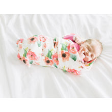 Load image into Gallery viewer, Organic Cotton Swaddle Blankets - Clearance Sale