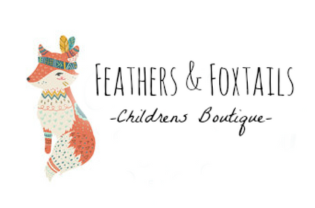 Feathers & Foxtails