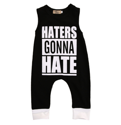 Haters Jumper