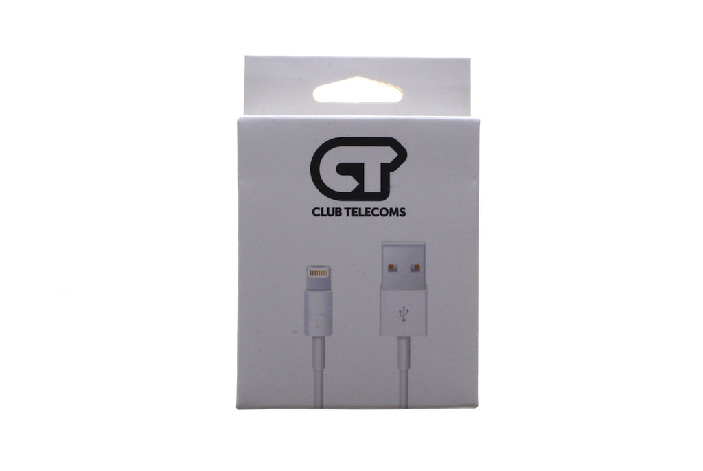Câble Lightning à USB / 1 mètre / iPhone