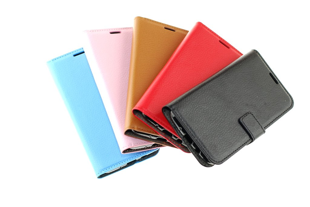 Wallet Case / LG K4 (2016) / Assorted colors