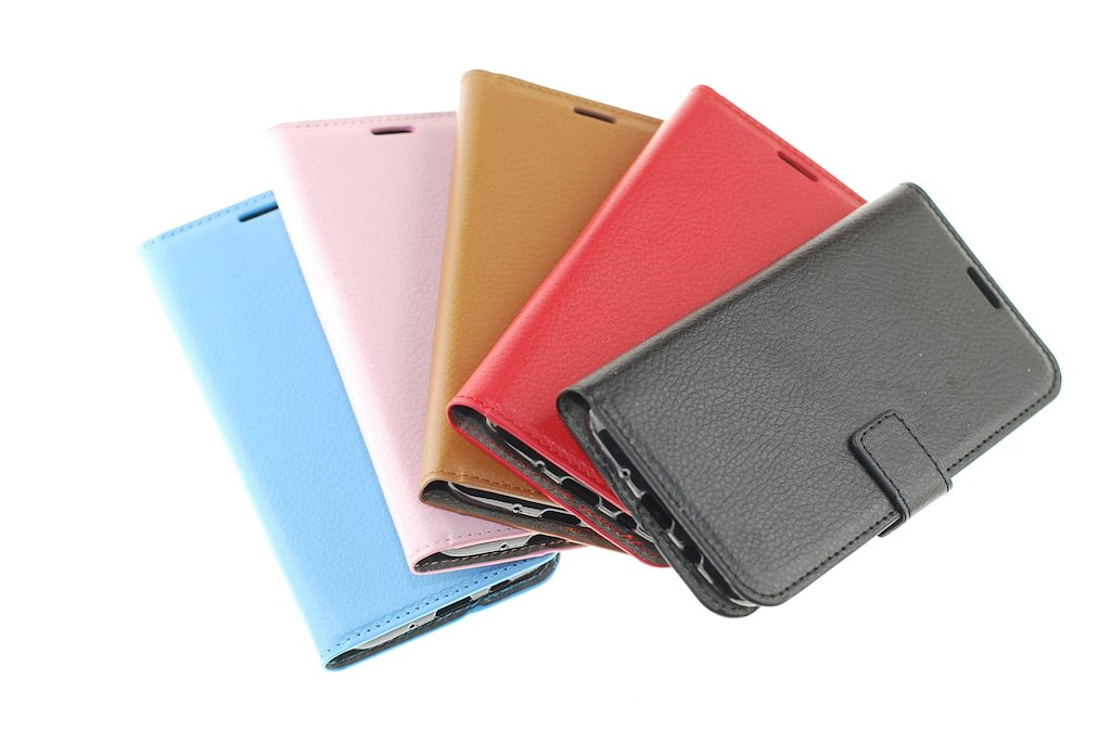 Wallet Case / Samsung Galaxy Grand Prime / Assorted colors