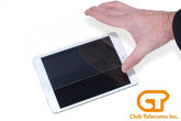 Tempered glass protector / iPad 9.7""