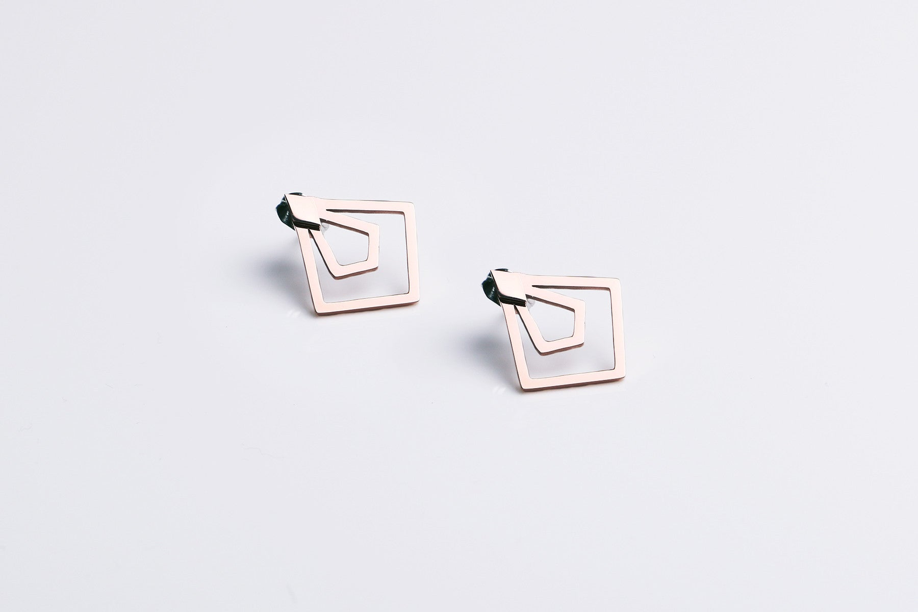 DOUBLE DAGGER - Jewelry | Unyé Design